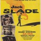 Jack Slade (1953) - Lee Van Cleef DVD