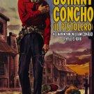 Johnny Concho (1956) - Frank Sinatra DVD