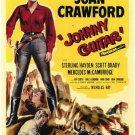 Johnny Guitar (1954) - Joan Crawford DVD