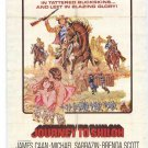 Journey To Shiloh (1968) - James Caan DVD