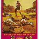 Lawman (1971) - Burt Lancaster DVD