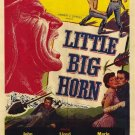 Little Big Horn (1951) - Lloyd Bridges DVD