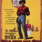 Man With The Gun (1955) - Robert Mitchum DVD