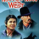 Meanest Men In The West (1976) - Charles Bronson DVD