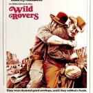 Wild Rovers (1971) DVD