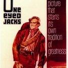 One-Eyed Jacks (1961) - Marlon Brando DVD