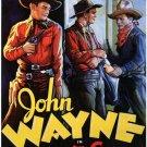 Paradise Canyon (1935) - John Wayne Colorized DVD