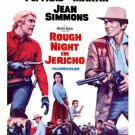 Rough Night In Jericho (1967) - Dean Martin DVD