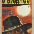 Sabata The Killer (1970) - Anthony Steffen  UNCUT DVD