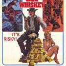Sam Whiskey (1969) - Burt Reynolds DVD