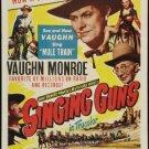 Singing Guns (1950) - Walter Brennan DVD