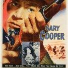 Springfield Rifle (1952) - Gary Cooper DVD