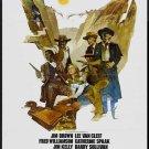 Take A Hard Ride (1975) - Lee Van Cleef DVD