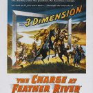 The Charge At Feather River (1953) - Guy Madison DVD