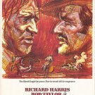 The Deadly Trackers (1973) - Richard Harris DVD