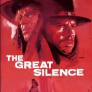 The Great Silence (1968) - Klaus Kinski DVD