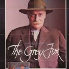 The Grey Fox (1982) - Richard Farnsworth DVD