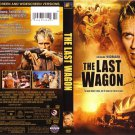 The Last Wagon (1956) - Richard Widmark DVD