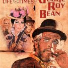 The Life And Times Of Judge Roy Bean (1972) - Paul Newman DVD