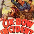 The Ox-Bow Incident (1943) - Henry Fonda DVD