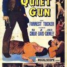 The Quiet Gun (1957) - Lee Van Cleef DVD
