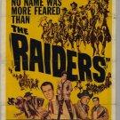 The Raiders (1963) - Brian Keith DVD