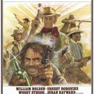 The Revengers (1972) - William Holden DVD