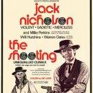 The Shooting (1966) - Jack Nicholson DVD