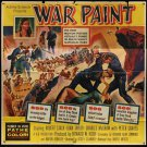 War Paint (1953) - Robert Stack DVD