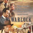 Warlock (1959) - Richard Widmark DVD