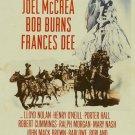 Wells Fargo (1937) - Joel McCrea DVD