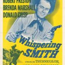 Whispering Smith (1948) - Alan Ladd DVD