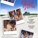 To Gillian On Her 37th Birthday (1996) - Michelle Pfeiffer DVD