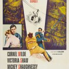 Edge Of Eternity (1959) - Don Siegel  DVD