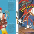 Tex Avery - The Compleat Tex Avery - 3 DVD Set