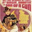 The Fastest Guitar Alive (1967) - Roy Orbison DVD