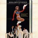 Myra Breckinridge (1970) - Raquel Welch  DVD