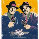 Tough Guys (1986) - Burt Lancaster DVD