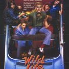 Wild Life (1984) - Eric Stoltz DVD