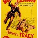 Northwest Passage (1940) - Spencer Tracy DVD
