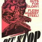 Pit Stop (1969) - Brian Donlevy DVD