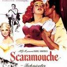 Scaramouche (1952) - Stewart Granger DVD