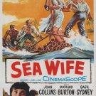 Sea Wife (1957) - Richard Burton DVD