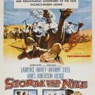 Storm Over The Nile (1956) - Laurence Harvey DVD