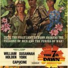 The 7th Dawn (1964) - William Holden DVD