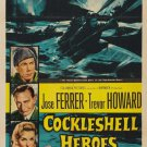 The Cockleshell Heroes (1955) - Trevor Howard DVD