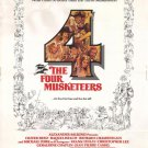 The Four Musketeers (1975) - Michael York DVD