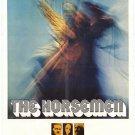 The Horsemen (1971) - Jack Palance DVD