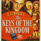 The Keys Of The Kingdom (1944) - Gregory Peck DVD