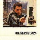 The Seven-Ups (1973) - Roy Scheider DVD
